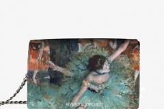 Balleria Degas