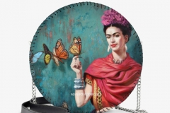 Frida Butterfly